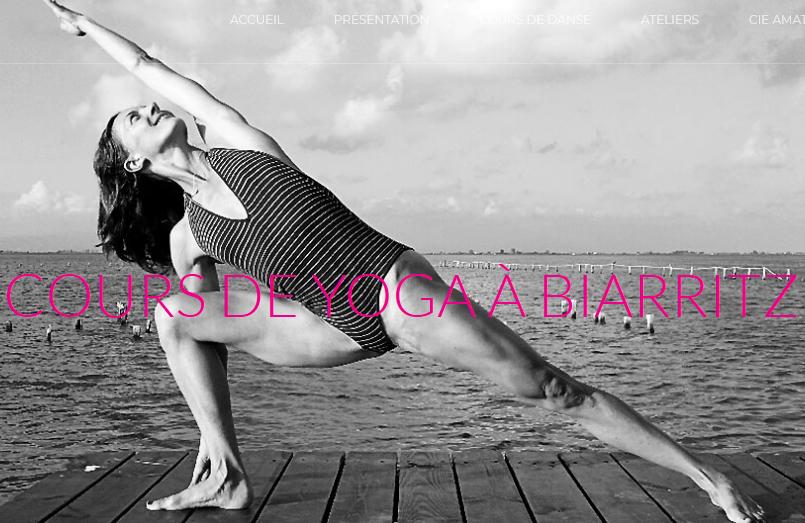 Yogarose Biarritz