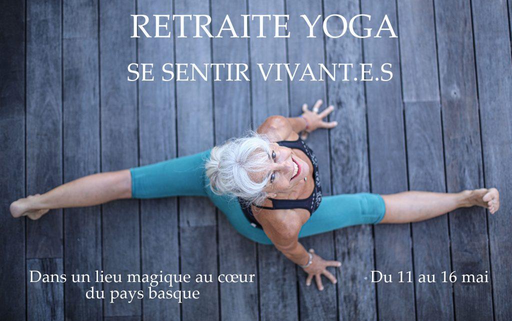 Yogarose Retraite Yoga