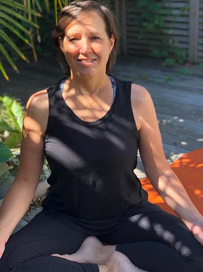 Ariane Yogarose Biarritz